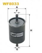Топливный фильтр WIX WF8033