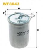 Топливный фильтр WIX WF8043