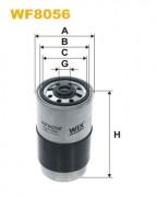 Топливный фильтр WIX WF8056