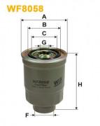 Топливный фильтр WIX WF8058