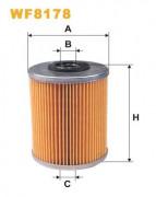 Топливный фильтр WIX WF8178