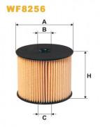 Топливный фильтр WIX WF8256