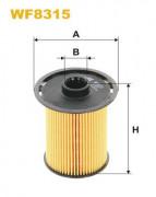 Топливный фильтр WIX WF8315