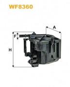 Топливный фильтр WIX WF8360