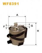 Топливный фильтр WIX WF8391