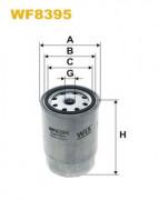 Топливный фильтр WIX WF8395