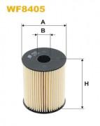 Топливный фильтр WIX WF8405