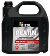 Моторное масло Bizol Platin SAE 5W-40