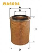 Воздушный фильтр WIX WA6094
