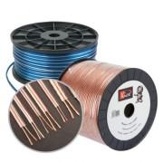 Акустический кабель Kicx SCC-12100 (1м)