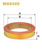 Воздушный фильтр WIX WA6426