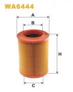 Воздушный фильтр WIX WA6444