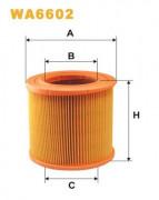 Воздушный фильтр WIX WA6602