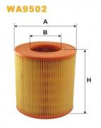 Воздушный фильтр WIX WA9502