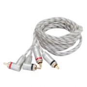 Межблочный кабель витая пара Kicx MRCA25 (5м)