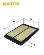 Воздушный фильтр WIX WA9788