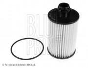 Масляный фильтр BLUE PRINT ADG02150