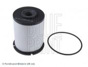 Топливный фильтр BLUE PRINT ADG02372