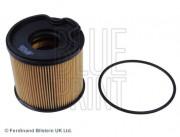 Топливный фильтр BLUE PRINT ADK82325