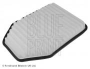 Воздушный фильтр BLUE PRINT ADA102229