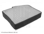 Фильтр салона BLUE PRINT ADG02522