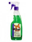 Очиститель пятен от насекомых Bizol Blick (500ml)