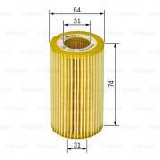 Масляный фильтр BOSCH 1457429248