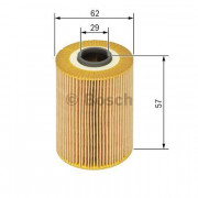 Масляный фильтр BOSCH F 026 407 091