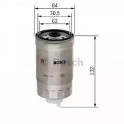 Паливний фільтр BOSCH 1457434436
