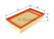 Воздушный фильтр BOSCH F 026 400 175