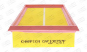 Воздушный фильтр CHAMPION CAF100757P