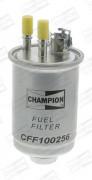 Топливный фильтр CHAMPION CFF100256