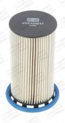 Паливний фільтр CHAMPION CFF100641