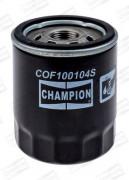 Масляный фильтр CHAMPION COF100104S
