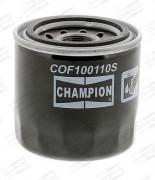 Масляный фильтр CHAMPION COF100110S