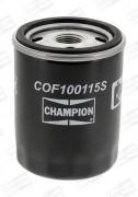 Масляный фильтр CHAMPION COF100115S
