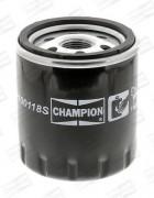 Масляный фильтр CHAMPION COF100118S