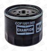 Масляный фильтр CHAMPION COF100136S
