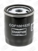 Масляный фильтр CHAMPION COF100182S