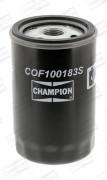 Масляный фильтр CHAMPION COF100183S