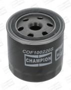 Масляный фильтр CHAMPION COF100220S