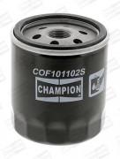 Масляный фильтр CHAMPION COF101102S