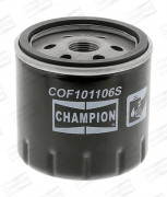 Масляный фильтр CHAMPION COF101106S