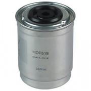 Топливный фильтр DELPHI HDF518
