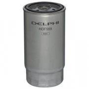 Топливный фильтр DELPHI HDF555