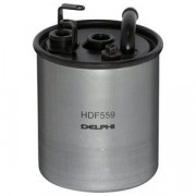 Топливный фильтр DELPHI HDF559