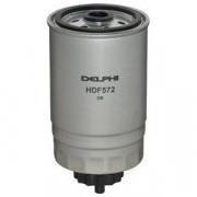 Топливный фильтр DELPHI HDF572