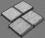 Фильтр салона угольный Denso DCF457K