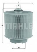 Воздушный фильтр MAHLE LX1006/2D