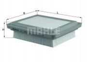 Воздушный фильтр MAHLE LX1061